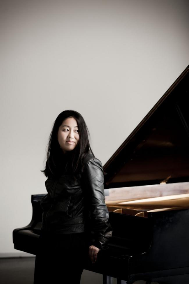 Yu Kosuge will join the line up for this year's North Wales International Music Festival this September
