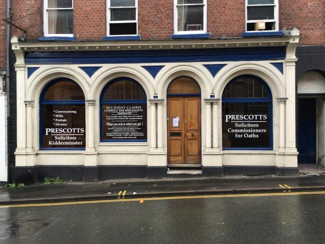 Prescott Solicitors in Church Street