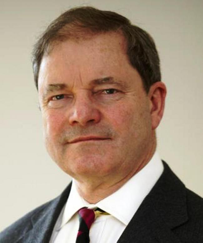 VOTE: Cotswold MP Sir Geoffrey Clifton-Brown