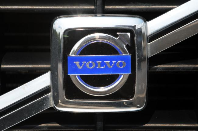 Volvo recalls thousands of cars after braking fault poses crash risk