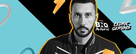 Smirnoff Big Night Out: Cedric Gervais UK Tour