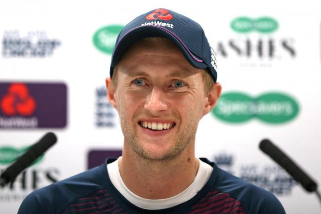 Joe Root is demanding an improvement from England