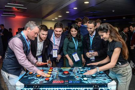 IRX (InternetRetailing Conference) in Birmingham April 2020