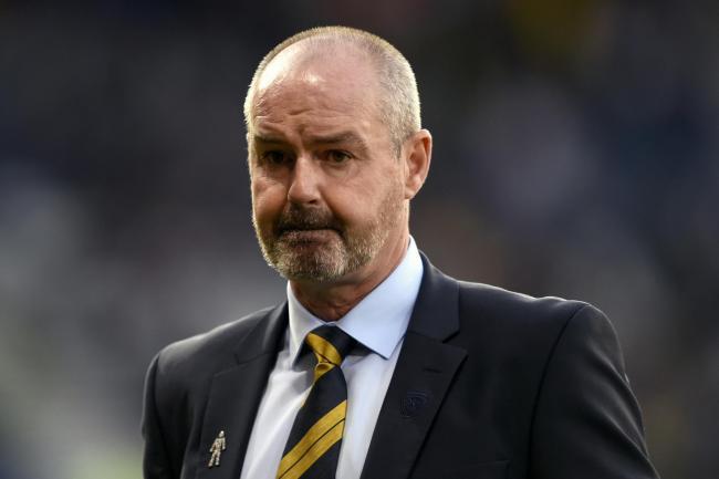Scotland boss Clarke determined to address possession