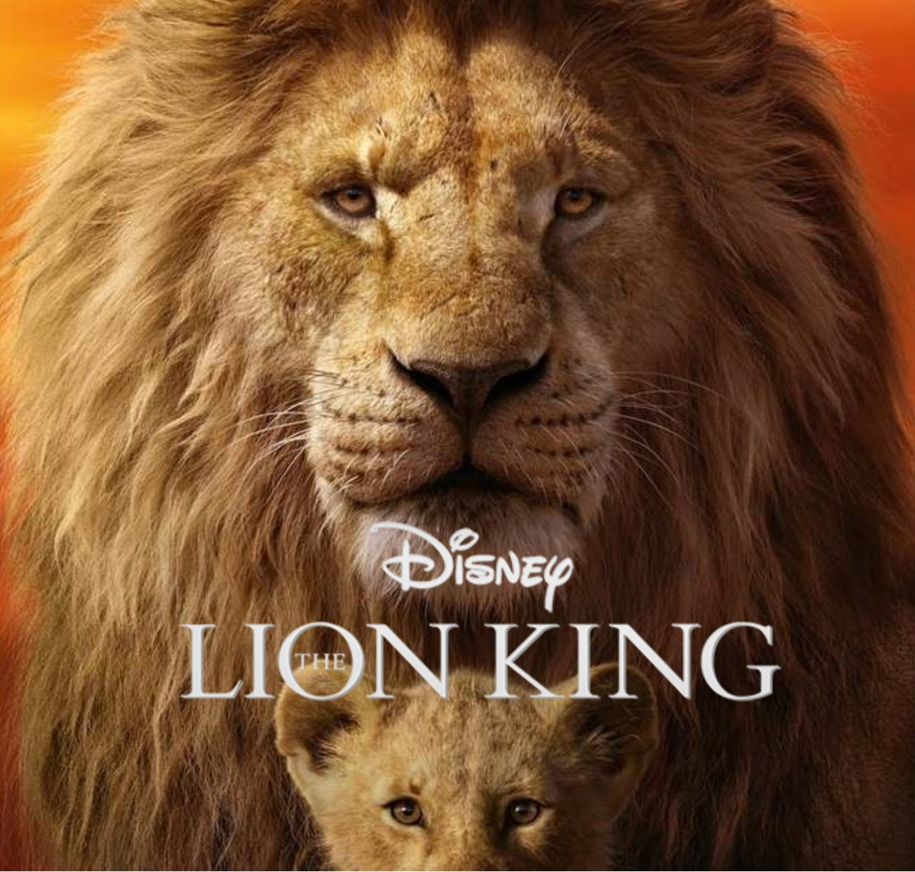 Lion King - Flicks in the Sticks Film