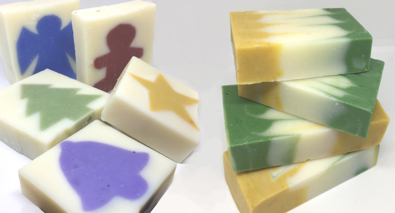 Super Soap Making Workshop