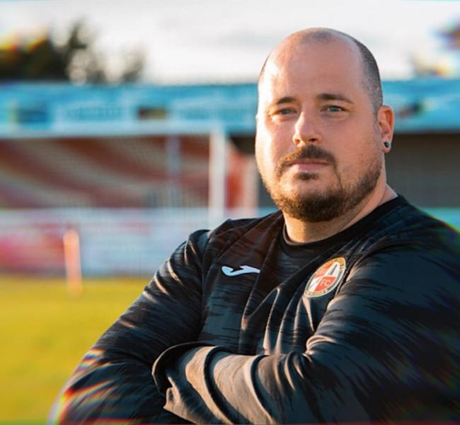 Paddock's problem could force Evesham United into transfer market