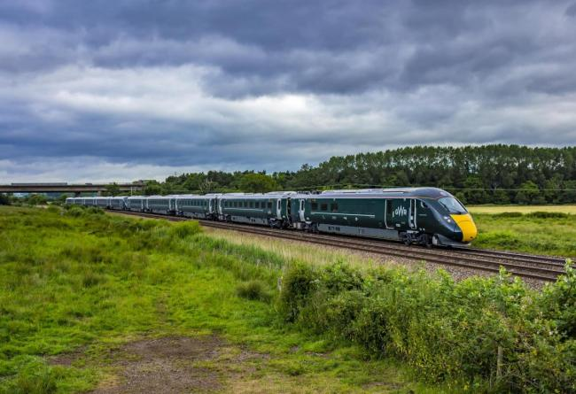Great Western Railway services from Hereford to London will be faster from December 15.