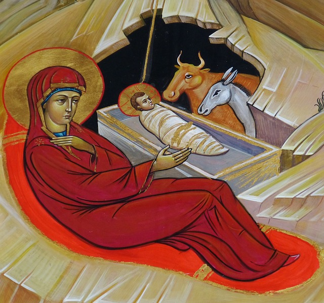 Divine Liturgy - The Feast of the Nativity of Christ