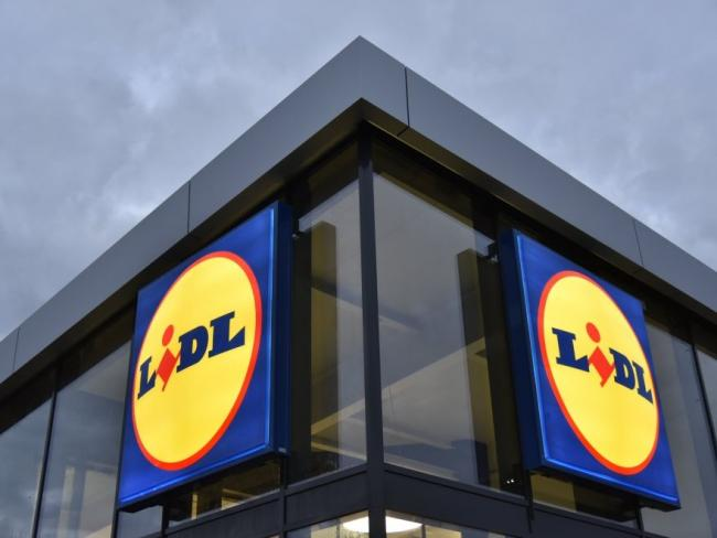 Lidl to create 1,000 jobs by opening one new store every week until Christmas. Picture: Lidl