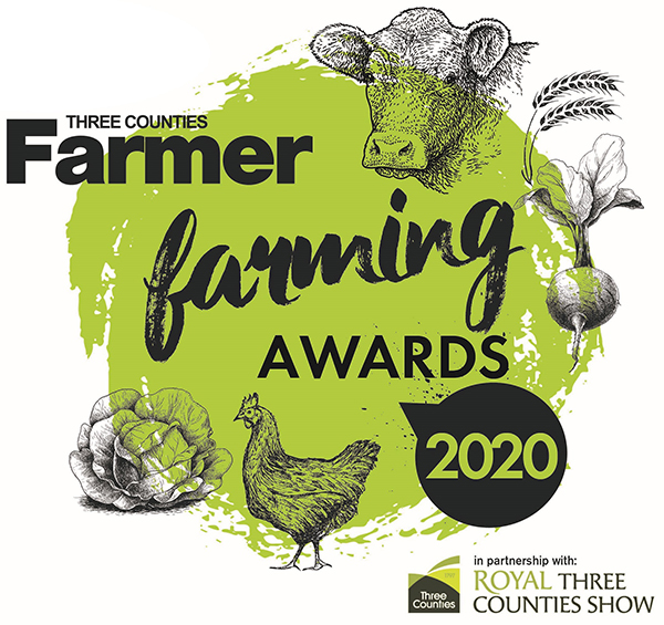 Cotswold Journal: Three Counties Farmer Farming Awards 2020