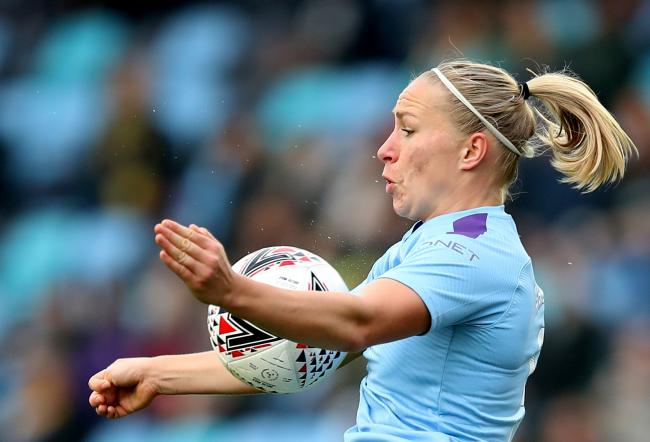 Women's FA Cup: City breeze past Ipswich while Birmingham edge Sunderland