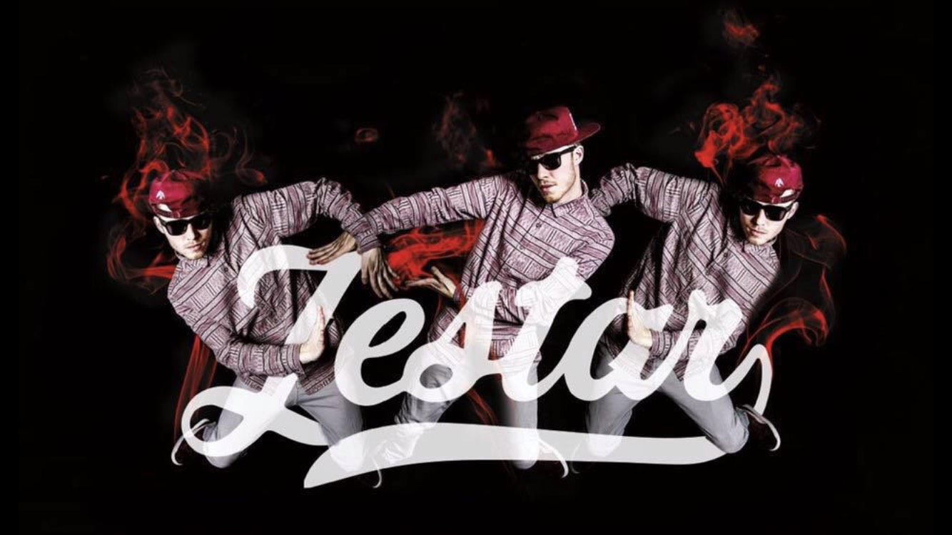 Street Dance workshops with The Jestar
