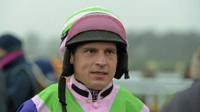 An inquest has opened and adjourned into the death of former jockey James Banks