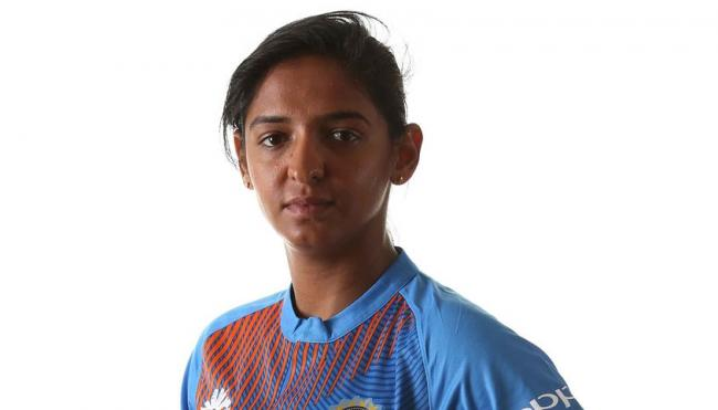 Harmanpreet expecting T20 World Cup to provide women's cricket revolution