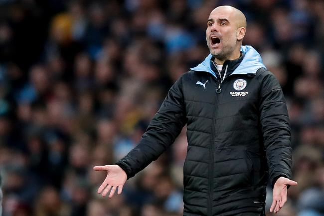 Manchester City have vowed to fight their two-year ban from European competition