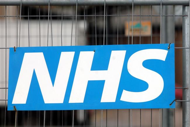Will you join massive clapping event to say thanks to NHS staff?