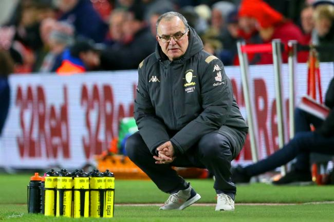Leeds United manager Marcelo Bielsa is deferring his wages