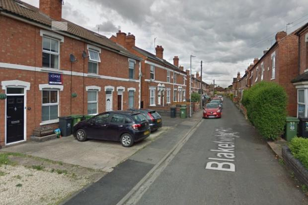STREET: Police appeal after man entered Worcester home and sexually assaulted a woman