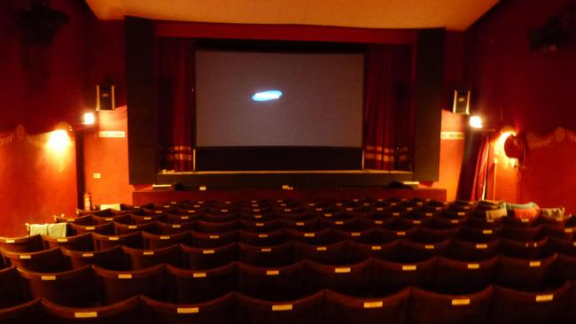 Wicked Wales Cinema has helped move film online with the new festival