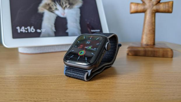 Cotswold Journal: The Apple Watch SE features the same design as its more expensive sibling. Credit: Reviewed / Simon Hill