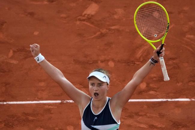 Swiatek Achieving The Extraordinary By Winning Roland Garros