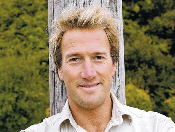 Cotswold Journal: TV presenter Ben Fogle claims his drink was spiked in Gloucestershire