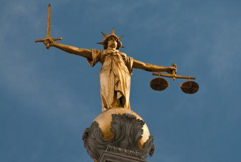 Man jailed for racial attack