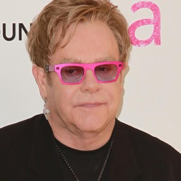 Sir Elton John has promised his fans that he will be back