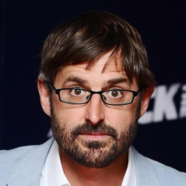 Louis Theroux has returned to LA to catch up with porn stars he met in 1997