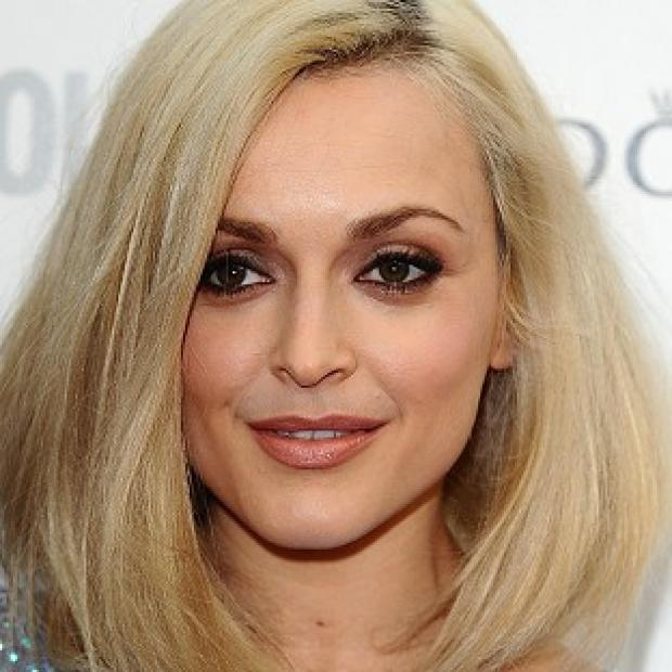 DJ Fearne Cotton is 'over the moon' about her pregnancy