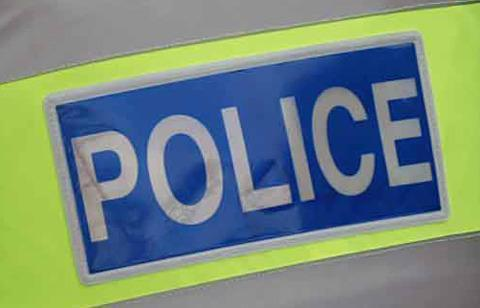 Man assaulted on dancefloor at farmers' ball