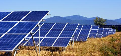 Local people up in arms over planned solar farm