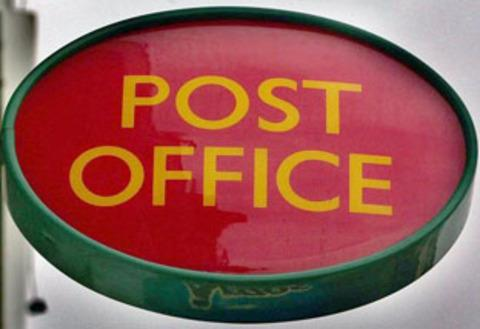 A new era for Moreton's post office