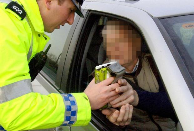 'Morning after' drink drive campaign launches