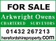 Arkwright Owens - Hereford