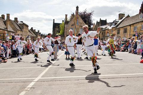 Festivals bring crowds to Vale