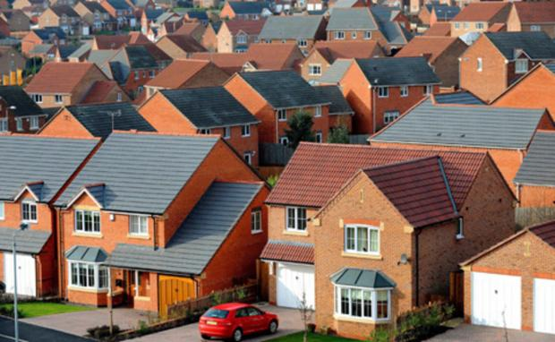 Plans for 140 homes in Moreton approved
