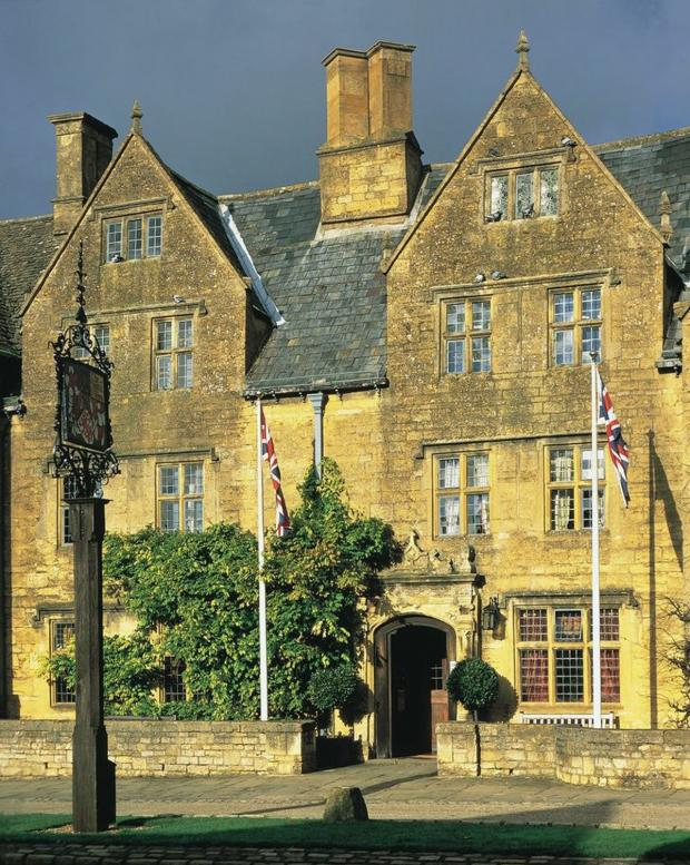 Cotswold Journal: Discover the Cotswolds with a new travel pass