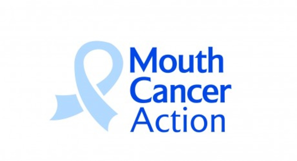 Free tests for mouth cancer