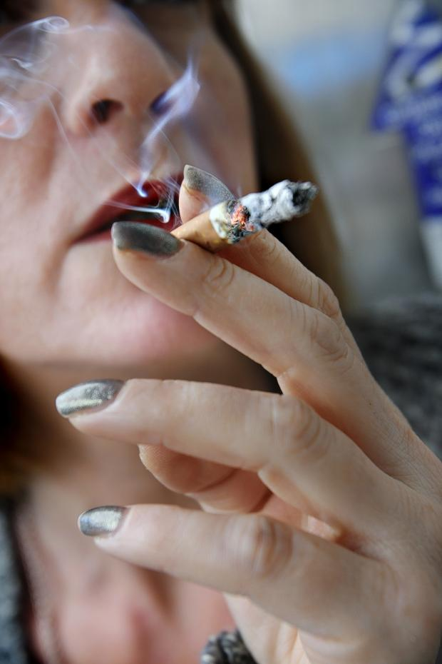 Cotswold Journal: Help for smokers looking to quit