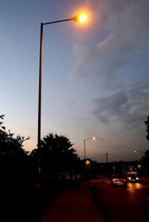 LED street lighting in Gloucestershire could save millions