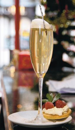 Winchcombe's Festival of Fizz will celebrate all things bubbly