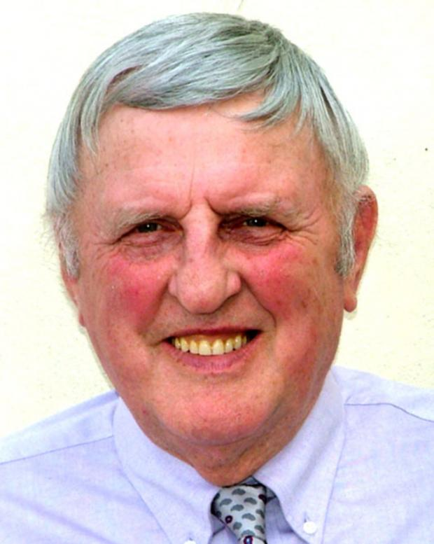 Cotswold Journal: Police and Crime Commissioner Bill Longmore reveals cancer battle