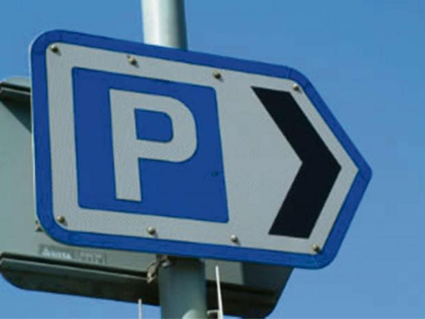 Parking charge review welcomed