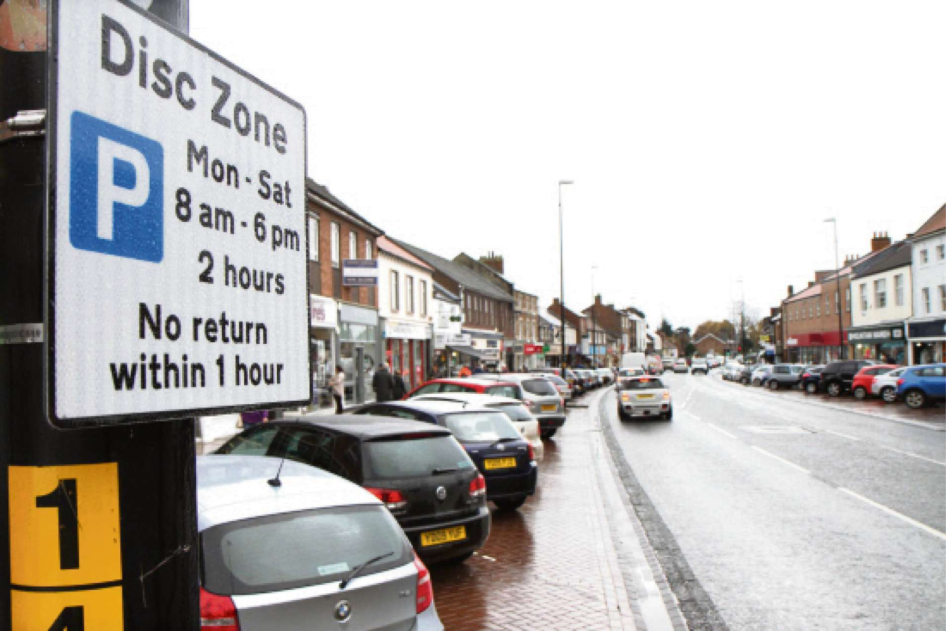 Anger at £10m parking profits