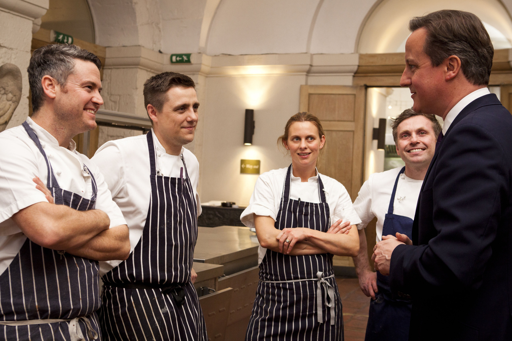 Cotswold chef wins BBC show Great British Menu