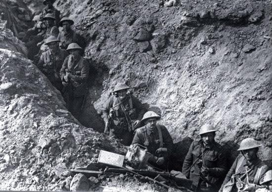 Communities across the Cotswolds apply for WW1 funding