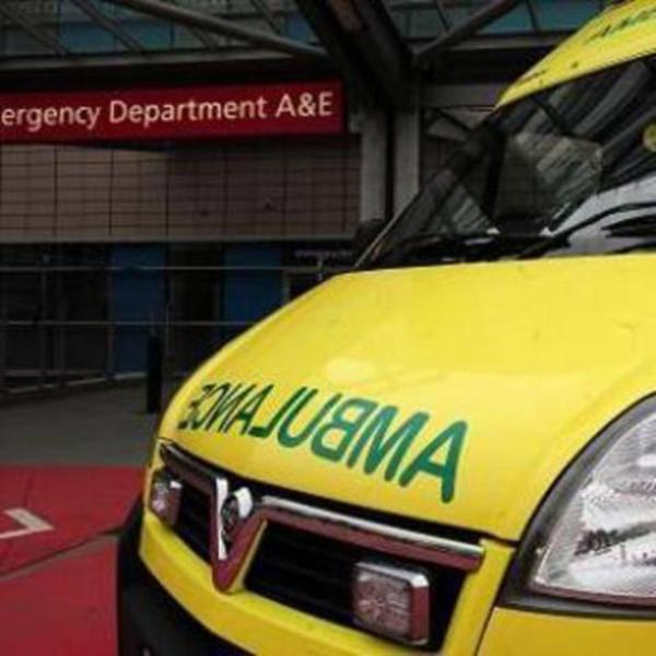 New ambulance for North Cotswolds may improve response times