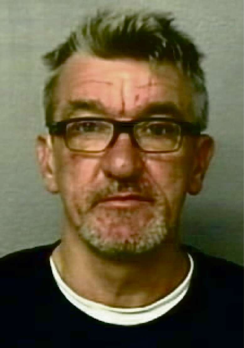 Steven Webb - ex Mail on Sunday sub editor jailed for attacking man outside Cotswold pub - GNS 07778 281661 (9327468)